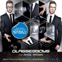 Glassesboys Open Up (feat. Angie Brown)