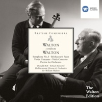 Donald Bell/Philharmonia Chorus/Philharmonia Orchestra/Sir William Walton/Wilhelm Pitz Belshazzar's Feast (1994 Remastered Version): And in that same hour, as they feasted