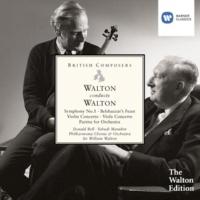 Donald Bell/Philharmonia Chorus/Philharmonia Orchestra/Sir William Walton/Wilhelm Pitz Belshazzar's Feast (1994 Remastered Version): Then sing aloud to God our strength