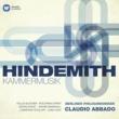 Claudio Abbado 20th Century Classics: Paul Hindemith (Volume 2)