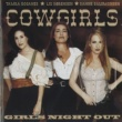 Cowgirls Girls Night Out