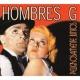 HOMBRES G Una Mujer De Bandera (videoclip)