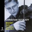 Christian Tetzlaff Mozart: Violin Concertos