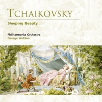George Weldon/Philharmonia Orchestra Sleeping Beauty - Ballet in a prologue and three acts, Op.66 (1988 Remastered Version), Act II: 17. Panorama