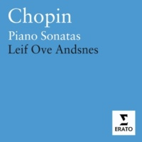 Leif Ove Andsnes Piano Sonata No. 1 in C minor Op.4: III. Larghetto