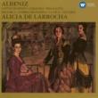Alicia de Larrocha Obras Para Piano