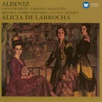 Alicia de Larrocha Cantos de España, Op. 232: II. Oriental