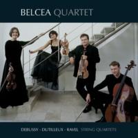 Belcea Quartet Ainsi la Nuit: VII. Temps suspendu