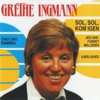 Grethe Og Jørgen Ingmann Duerne Flyver