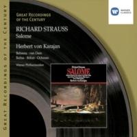Karl-Walter Böhm/Agnes Baltsa/Wiener Philharmoniker/Herbert von Karajan Salome (1999 Remastered Version): Sie ist ein Ungeheuer, deine Tochter (Herodes/Herodias)