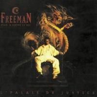 Freeman & K-Rhyme Le Roi L'aimant