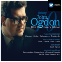 John Ogdon Theme and Variations (2007 Remastered Version): Var. 8 (Marziale)