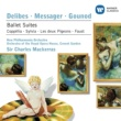 Sir Charles Mackerras Delibes/Messager/Gounod : Ballet Music