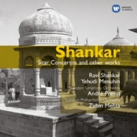 Ravi Shankar/London Philharmonic Orchestra/Zubin Mehta Raga Mala - A Garland of Ragas (Concerto No. 2 for Sitar & Orchestra) (1998 Remastered Version): II. Bairagi (Moderato)
