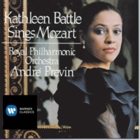 Kathleen Battle/Royal Philharmonic Orchestra/André Previn Basta, vincesti K486a/295a
