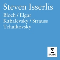 Steven Isserlis/London Symphony Orchestra/Richard Hickox Cello Concerto in E minor Op. 85: III. Adagio
