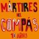 MARTIRES DEL COMPAS Tu hielo (Video clip)