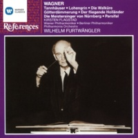 Wiener Philharmoniker/Wilhelm Furtwängler Vorspiel (Prelude), 3.Aufzug from Die Meistersinger von Nürnberg (1993 Remastered Version)