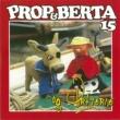 Prop Og Berta Prop Og Berta 15 (Og Piraterne)