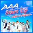 AAA AAA Start Up~応援ソングBEST~