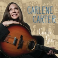 Carlene Carter Me And The Wildwood Rose