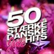 Various Artists 50 Stærke Danske Julehits
