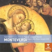 Andrew Parrott Vespro della beata Vergine (1610): Psalmus I - Psalmus 109:Dixit Dominus