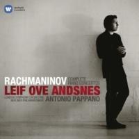 Leif Ove Andsnes/London Symphony Orchestra/Antonio Pappano Piano Concerto No.4 Op.40: III. Allegro vivace