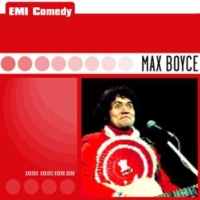 Max Boyce Ticketless (I Wandered Lonely)