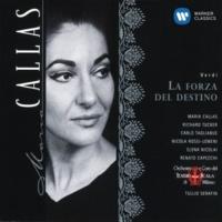Carlo Tagliabue/Orchestra del Teatro alla Scala, Milano/Tullio Serafin La Forza del Destino (1997 Remastered Version), Act III: Morir! Tremenda cosa!