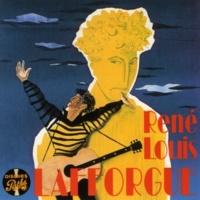 René Louis Lafforgue Le marchand de saisons