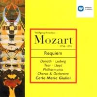 Carlo Maria Giulini Requiem in D Minor, K. 626: III. Sequentia, (a) Dies irae (Chorus)