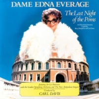 Dame Edna Everage Song Of Australia - Canto 8 (with Carl Davis Conducting The London Symphony Orchestra And The New Antipodean Singers) [2009 Remastered Version]