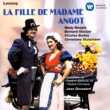 Jean Doussard Lecocq - La Fille De Madame Angot