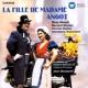 Jean Doussard - Orchestre Du Théatre National De L'Opéra Comique La Fille De Madame Angot : Ouverture