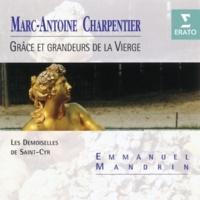 Les Demoiselles de Saint-Cyr/Emmanuel Mandrin Grace et grandeurs de la Vierge: Ego mater agnitonis H371