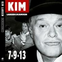 Kim Larsen & Kjukken Sømand Om Bord