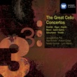 Lynn Harrell Cello Concerto in G Major, RV 413: I. Allegro