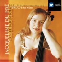 Jacqueline du Pré/Daniel Barenboim Cello Sonata in F Major, Op.99: I. Allegro vivace