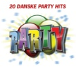 Various Artists 20 Danske Party Hits