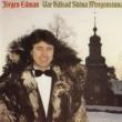Jörgen Edman Var halsad skona morgonstund