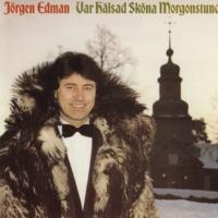 Jörgen Edman Bereden väg för Herran