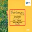 Yehudi Menuhin/Jeremy Menuhin Violin Sonata No. 5 in F, Op.24 'Spring': II. Adagio molto espressivo