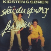 Kirsten Og Søren Hvis Du Ku' Se Mig Nu