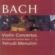 Elaine Shaffer/Bath Festival Orchestra/Yehudi Menuhin Orchestral Suite No. 2 in B Minor, BWV 1067: I. Ouverture