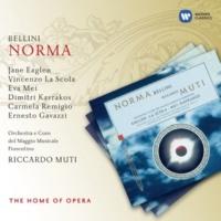 Riccardo Muti/Jane Eaglen/Eva Mei/Orchestra del Maggio Musicale Fiorentino Norma, ACT 2, Scene 1: Deh! con te li prendi (Norma/Adalgisa)