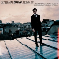 Benjamin Biolay La monotonie (A svek Remix by forme)