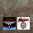 Saxon Wheels of Steel / Strong Arm of the Law