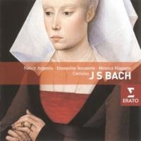 Nancy Argenta/Ensemble Sonnerie/Monica Huggett Cantata No. 82, 'Ich habe genug' BWV82: Aria: Ich habe genug