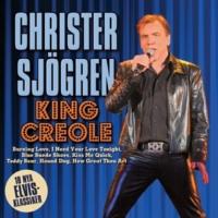 Christer Sjögren King Creole